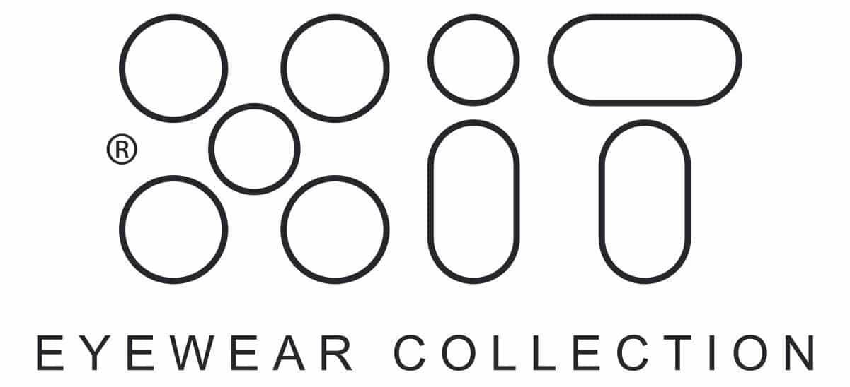 xit eyewear collection logo