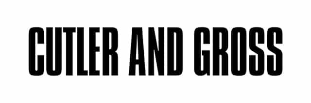 logo cutler and gross