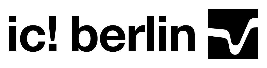 logo ic! berlin