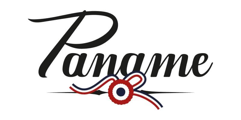logo paname eyewear
